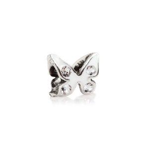 Farfalla con Swarovski
