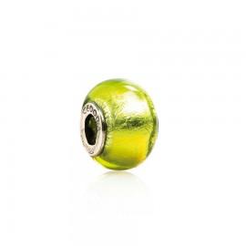 Bead vetro verde