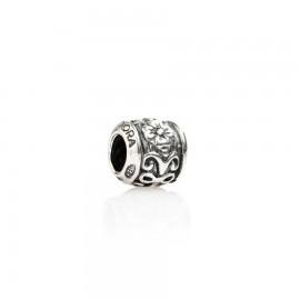 Bead in argento 925