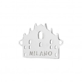 Milano in argento