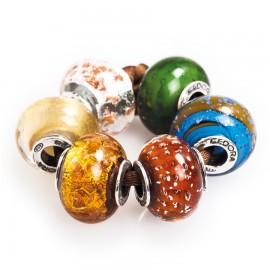 Kit beads Vetro di Murano