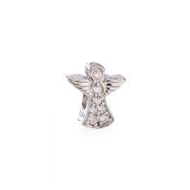angelo argento e pavé